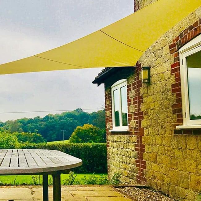garden sails project blinds. Black Bedroom Furniture Sets. Home Design Ideas